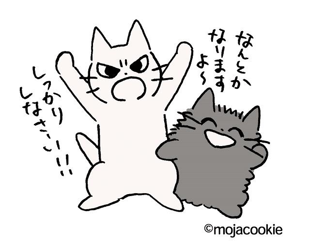 泣きたい私は猫をかぶるの画像 p1_23